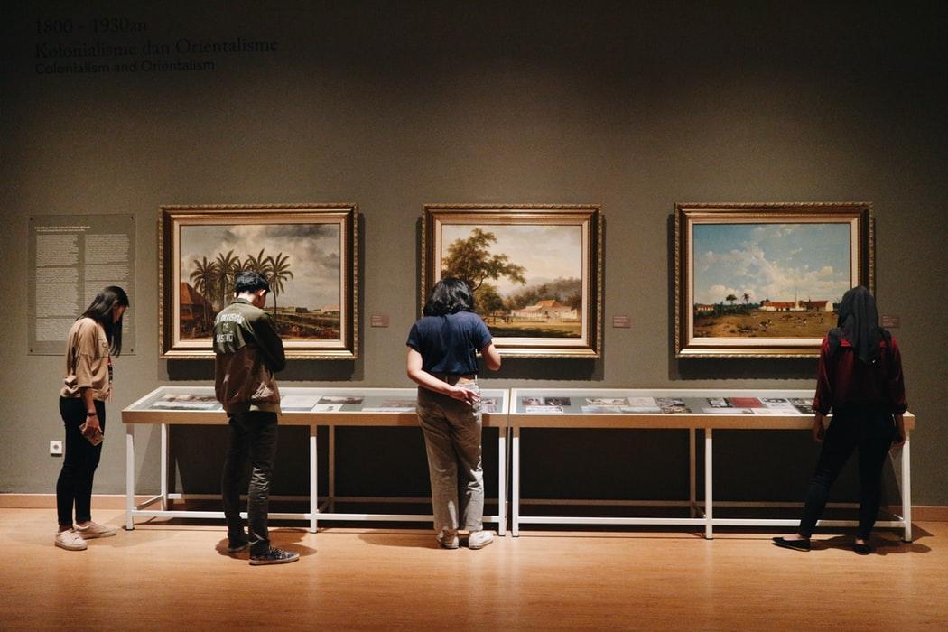 พิพิธภัณฑ์ในกรุงเทพ